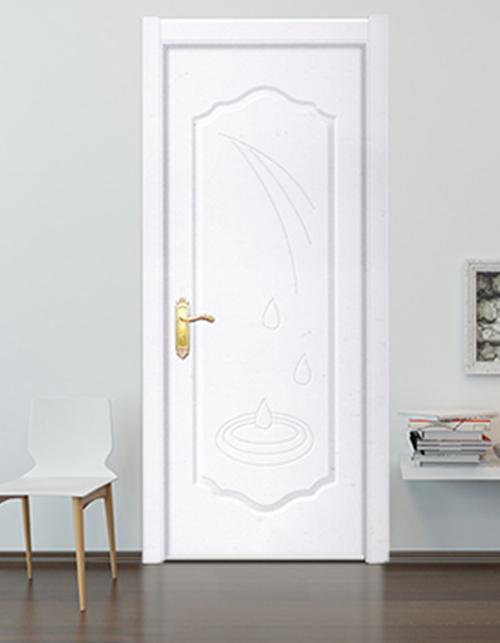 河南烤漆门