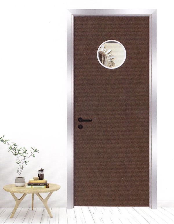 优质生态铝木门